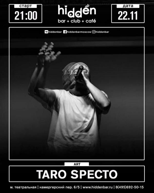 Taro Specto
